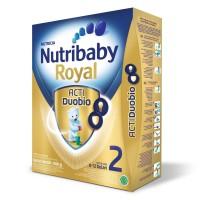 Nutribaby Royal 2 800gr