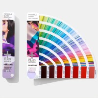 Pantone Formula Guide - Coated and Uncoated GP 1601 (for Graphic)