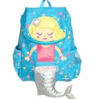 Harga smiggle junior mermaid character bag tas backpack | Pembandingharga.com