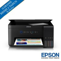 Epson L4150 Printer Multifungsi Print/Scan/Copy Wi-Fi
