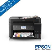 Epson L6170 Printer Multifungsi Print/Scan/Copy Wi-Fi