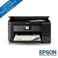 Epson L4160 Printer Multifungsi Print/Scan/Copy Wi-Fi