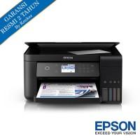 Epson L6160 Printer Multifungsi Print/Scan/Copy Wi-Fi