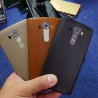 HP Android 4G Murah LG G4 Ram 3GB/32GB Kamera Jernih