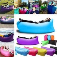 sofa angin murah lazy sofa inflatable air sofa kursi angin malas unik