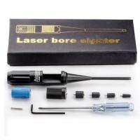 Rifle Green Laser Bore Sight Hunting Boresighter Kit Collimator