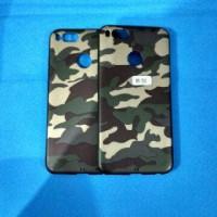 Case Army Xiaomi Redmi 5X A1 Xiomi Softcase Casing Cover Hp
