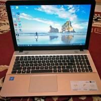 Laptop ASUS VivoBook Max X541N (Beli Januari 2018)