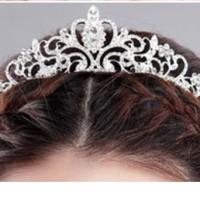 Mahkota Tiara Crown Pengantin headpiece hijab Bridal pengantin wedding