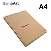 GambArt Sketchbook A4 / Scrathbook