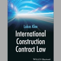 4in1 Buku Ebook International Construction Contract Law
