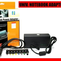 Adaptor charger notebook Laptop Universal 96w HP ASUS LENOVO ACER dll