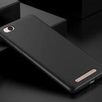 SOFT CASE MATTE Xiaomi Redmi 5A casing hp back cover tpu like CAFELE