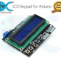 LCD Keypad shield untuk Arduino Uno Duemilanove
