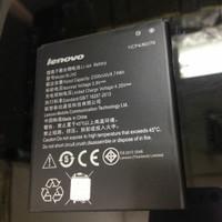 Battery Baterai Batre Lenovo A6000 BL 242 Original