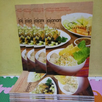 Jepang buku resep pdf masakan