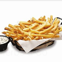 Frozen French Fries /Hand cut fries /Rustic fries /Crispy fries 200gr