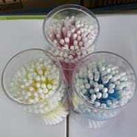 cotton bud / cotton bud kecil ( isi 100 )