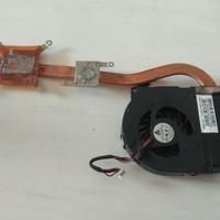 Heatsink Fan Proseccor Asus X42j Vga Ati Radeon