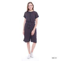 Mamayara baju hamil menyusui nursing wear NM01