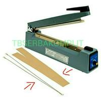 Elemen Impulse Sealer 40cm Elemen Pemanas Mesin Segel Press Plastik