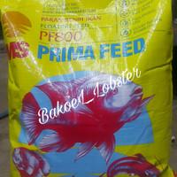 Pakan Burayak/Bibit/Anakan/Larva ikan Lele,Mujair,Nila dll (10 kg)