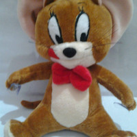boneka jerry . tom and jerry ffccaed977
