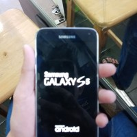 Samsung Galaxy S5 second