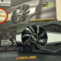 VGA Nvidia ASUS GTX 1060 3GB DDR5 PH - Garansi 3 tahun