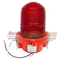 Kap Lampu Menara Obstruction Signal Tower Light CT-25