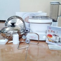 Promo Mixer Sico Bosch Universal Awet Tahan Lama Roti Kue Diskon