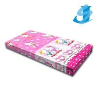 Rivest Sarung Kasur 100 x 200 x 20 - Hello Kitty
