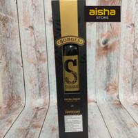 Minyak Zaitun Premium Extra Virgin Borges Sybaris 500 ml