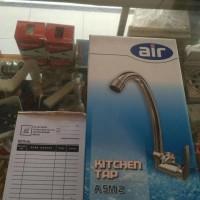 Jual Kran Cuci Piring Merk Air High Quality Ukuran 1/2Inch Murah