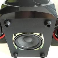 Dijual Advance M250Bt Speaker Aktif Active Bluetooth Fm Radio Usb Sd
