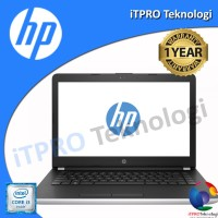 HP Laptop 14-bs722TU Silver-Intel Core i3-6006U,4GB,500GB,Intel HD,W10
