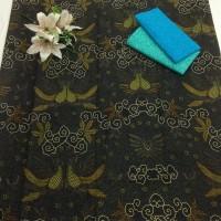 KKK570  Batik Katun Bahan Untuk Rok Span & embos Murah Bawahan Kebaya