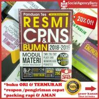 Panduan Tes Resmi CPNS & BUMN 2018-2019 - Aryo Dewantara