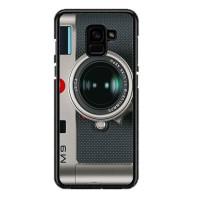 Casing Custom Hardcase Samsung A5 2018 Camera Leica O1275 Case C