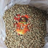 Jual Kopi Luwak Green Bean Dampit 1000g Murah