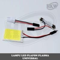 Lampu Led Plafon Plasma Mobil All New Grand Livina