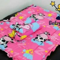 selimut bayi / kasur bayi / bed cover / matras bayi /selimut anak
