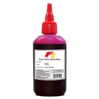 TINTA PRINTER BROTHER T300 T500W T700W T800W BT5000 F1INK MAGENTA100ml