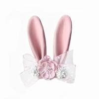 fleur bunny babypink