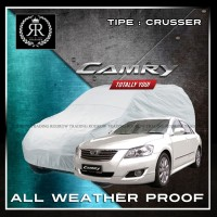 Body Cover Toyota CAMRY / Sarung Mobil / Cover Mobil