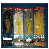 Selica sarung/kaos tangan wanita/muslimah/pengantin