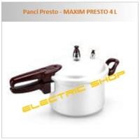 Panci Presto - MAXIM PRESTO 4 L