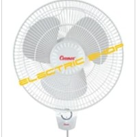 Wall Fan / Kipas Angin Dinding - COSMOS 12-DWF