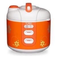 Rice Cooker / Magic com - TURBO CRL 1180 Orange
