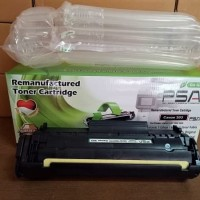 Toner Cartridge Canon 303 LBP 2900 3000 Remanufactured Bergaransi